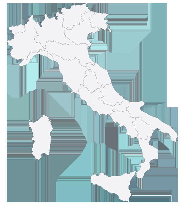 Mappa Senzaicone